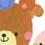 Happippi nursery key visual / Links 2012