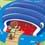 Floor Map / Fantasy Kids Resort 2017